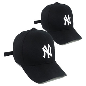 b454fbbb41dab Bone Ny New York Strapback La Los Angeles Várias Cores Top