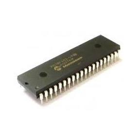 Microcontrolador Pic 18f452