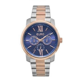 Relógio Euro Feminino Eu6p29ahb/5a
