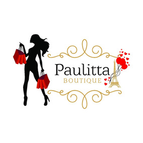 Loja Virtual Www.paulittaboutique.com.br 76519d61584