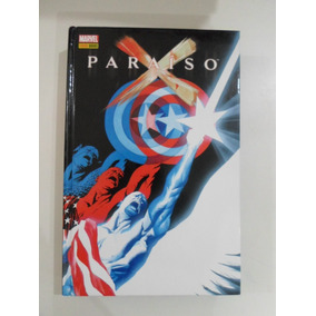 Hq Marvel Paraíso X