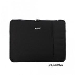 Luva Para Notebook 10,2 Preta Ls-1001 Fortrek