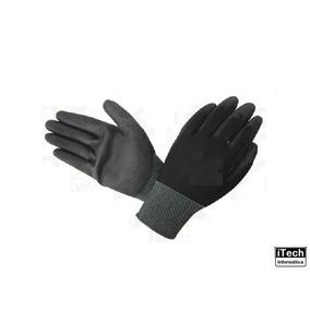 Luva Anti-estática Black Carbon
