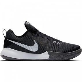 Tenis De Basquetbol Air Zoom Live Ii Hombre Nike Nk058