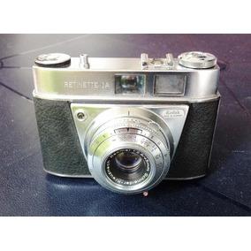 Cámara Fotográfica Kodak Retinette &