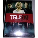 True Blood - A Série Completa 1-7 Temp. (33 Dvds) - Novo
