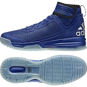 new arrival 3c3b1 8cf62 Tenis Hombre adidas Dual Threat Bb Basketball 3 Vellstore