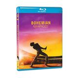 Blu Ray Bohemian Rhapsody - Origina Lacrado