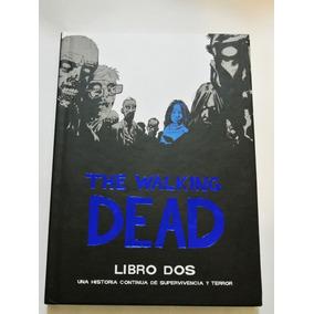 Cómic, Skybound, The Walking Dead Deluxe Libro 2. Ovni Press