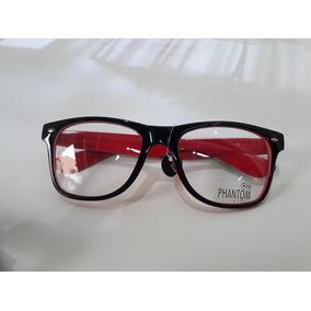 926ae3e202a54 Oculos Super Nerd Quadrado - Óculos no Mercado Livre Brasil
