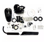 Kit Motor Para Bicicleta 80cc Completo Importway Original