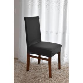 Capa P/ Cadeira, Malha Suplex. Alta Resistência, Luxo