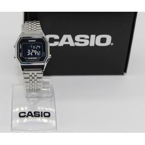 3617e88a588 Relogio Casio Feminino - Relógio Casio no Mercado Livre Brasil