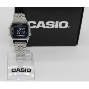 f2ae8ab8440 Relogio Casio Feminino - Relógio Casio no Mercado Livre Brasil