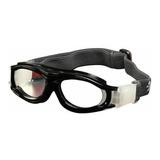 Oculos Proteção Infantil Esporte Criança Futebol Aceita Grau