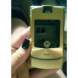 Celular Motorola V3i Dolce Gabbana