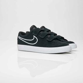 online store a3b24 31373 Zapatillas Nike Sb Zoom Blazer Ac 001 Abrojos Originales
