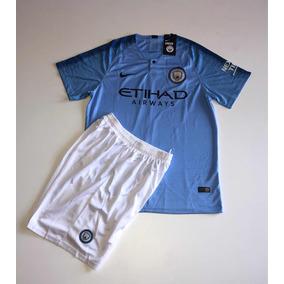 Ropa Manchester City - Indumentaria en Mercado Libre Argentina 97dadff6d47e0