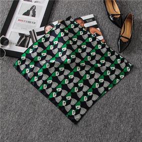 Diseño Moda Ropa A Partido Todas Las Mujeres Impresión Seda