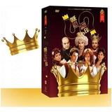 Dvd - Que Rei Sou Eu - Novela 13 Dvd