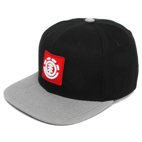 Bone Aba Reta Element Snapback United A Class R Original Cor 2d279dc19c1