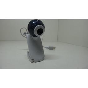Webcam Logitech Quickcam V-ucv39 Usado