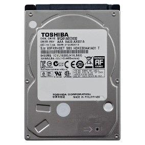 Hd Interno Toshiba 320 Gb P/ Play 4 Play 3 Notebook
