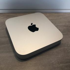 Mac Mini Late 2014 /intel Core I5 1.4ghz/ 4gb/500gb