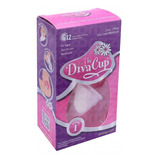 The Diva Cup Modelo 1 Copa Menstrual