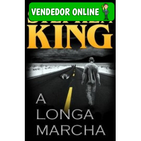A Longa Marcha Stephen King