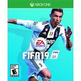 Fifa 19 Español Latino - Xbox One | Vgm