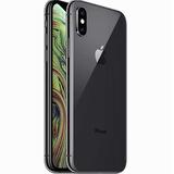 Apple iPhone Xs Max 64gb Cinza Espacial Nacional Lacrado Nf