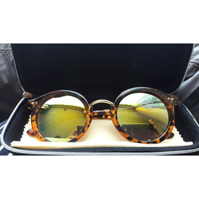 a3a511a6db4dc Gafas De Sol Mujer Uv400 Modernas Espejadas. Lentes De Sol