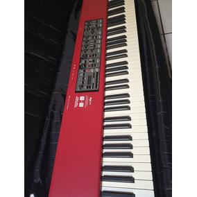 Nord Piano 2 Ha88 Super Novo Korg - Roland - Yamaha - Casio