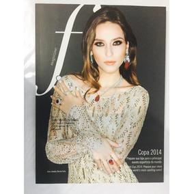 Revista F Magazine Edição: 09 2013