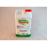 Faena Fuerte1lt Herbicida Control Malezas Hierba Glifosato