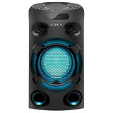 Minicomponente Sony Mhc-v02