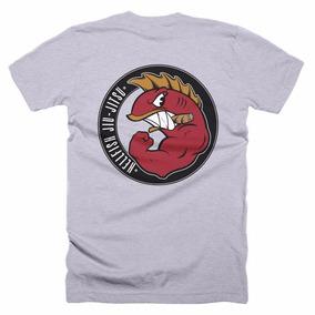 b5c62ec26 Camisetas Jiu Jitsu Com Frases - Camisetas e Blusas Manga Curta em ...