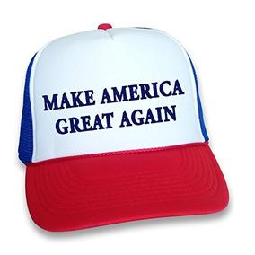 Que Estados Unidos Sea Grande Otra Vez Sombrero Donald Trum 32f381e40d2