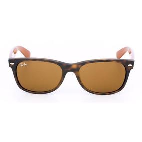 Ray Ban Wayfarer Tamanho 55 - Óculos no Mercado Livre Brasil 6398b6b564