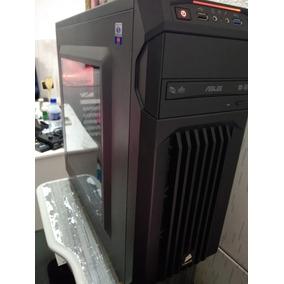Cpu Gamer I5 7400 7º Geração Ssd 120 Gb