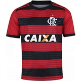 104aa2400d2aa Camisa Flamengo 3 Uniforme - Camisa Flamengo Masculina no Mercado ...