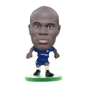1338fd0798 Mini Craque Soccerstarz Fernando Torres Chelsea - Bonecos do ...