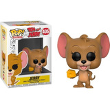 Funko Pop Jerry 405 - Tom And Jerry