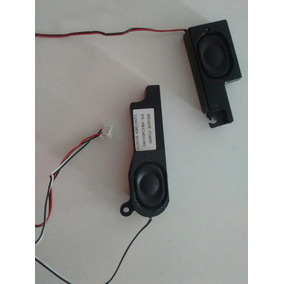Auto Falante E Microfone Notebook Positivo Unique S1991