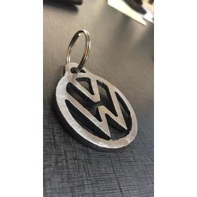 Chaveiro Personalizado Volkswagen Em Aço