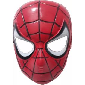 Máscara Vingadores Marvel Avengers Homem Aranha Frete Gratis