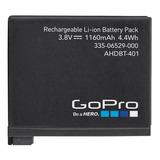 Batería Recargable Gopro Para Hero4 Black / Hero4 Silver (ac