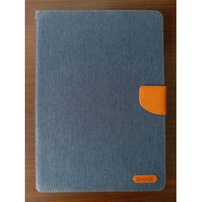 Capa / Case Ipad Air (1) Jeans, Antichoque, Estojo. Novo