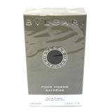 Perfume Importado Bulgari Pour Homme Extreme 100 Ml Edt